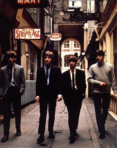 The+Beatles